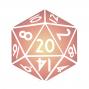 Artwork for 23: Shelly Deutsch - Women in Tabletop Gaming Month