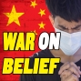 Artwork for #94 China's Global War on Religion and Belief | Marco Respinti of Bitter Winter