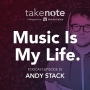 Artwork for 035: Andy Stack of Wye Oak and Joyero