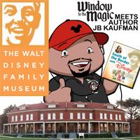 A WindowtotheMagic #213 - JB Kaufman