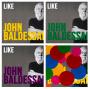 Artwork for Episode 15: Steps with John Baldessari
