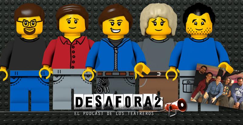 Artwork for Episodio 86 - Pamela Vidal y José Luis Rodas