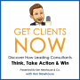 "Artwork for 174 – ""The Top 10 Reasons Why Prospects Don't - And How To Fix It So You Can Have More Paying Clients"" 