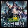 Artwork for 18: X-Men: Apocalypse