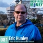 Artwork for 081: Building Community Through Unstructured Conversations | Eric Hunley