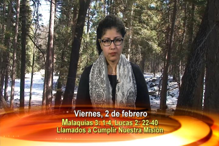 Artwork for Dios te Habla con Jessica De La Torre;  Tema el hoy: Llamados a cumplir nuestra misión al igual que Ana y Simeón