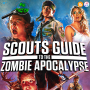 Artwork for MiniFaction 009 - Scouts Guide to the Zombie Apocalypse