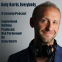 """Artwork for Andy Harris, Everybody - Ep.8 - """"Strawberry"""""""