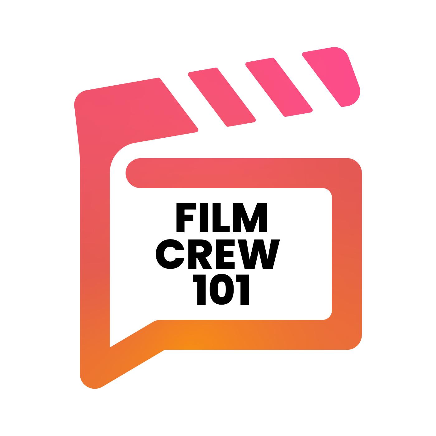 Film Crew 101 show art