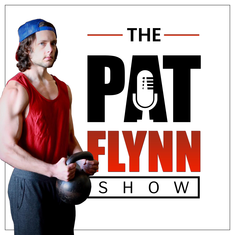 The Pat Flynn Show show art