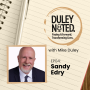 Artwork for Sandy Edry - Licensed RE Salesperson/Owner - The Edry Team with Keller Williams New York City