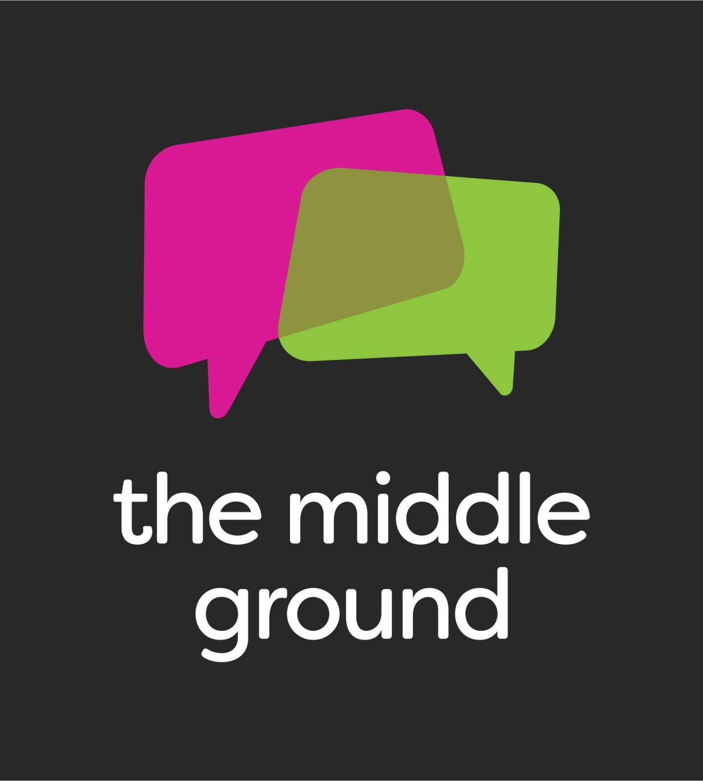 Artwork for Episode 1 - We Decide Who Comes Here   Professor Joseph Camilleri   The Middle Ground