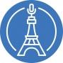 Artwork for Paris on a budget