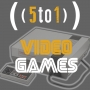 Artwork for 8 - Video Games - 5 to 1
