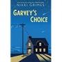 Artwork for Episode 81 - Garveys Choice by Nikki Grimes