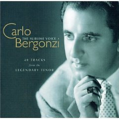 The Magic of Carlo Bergonzi