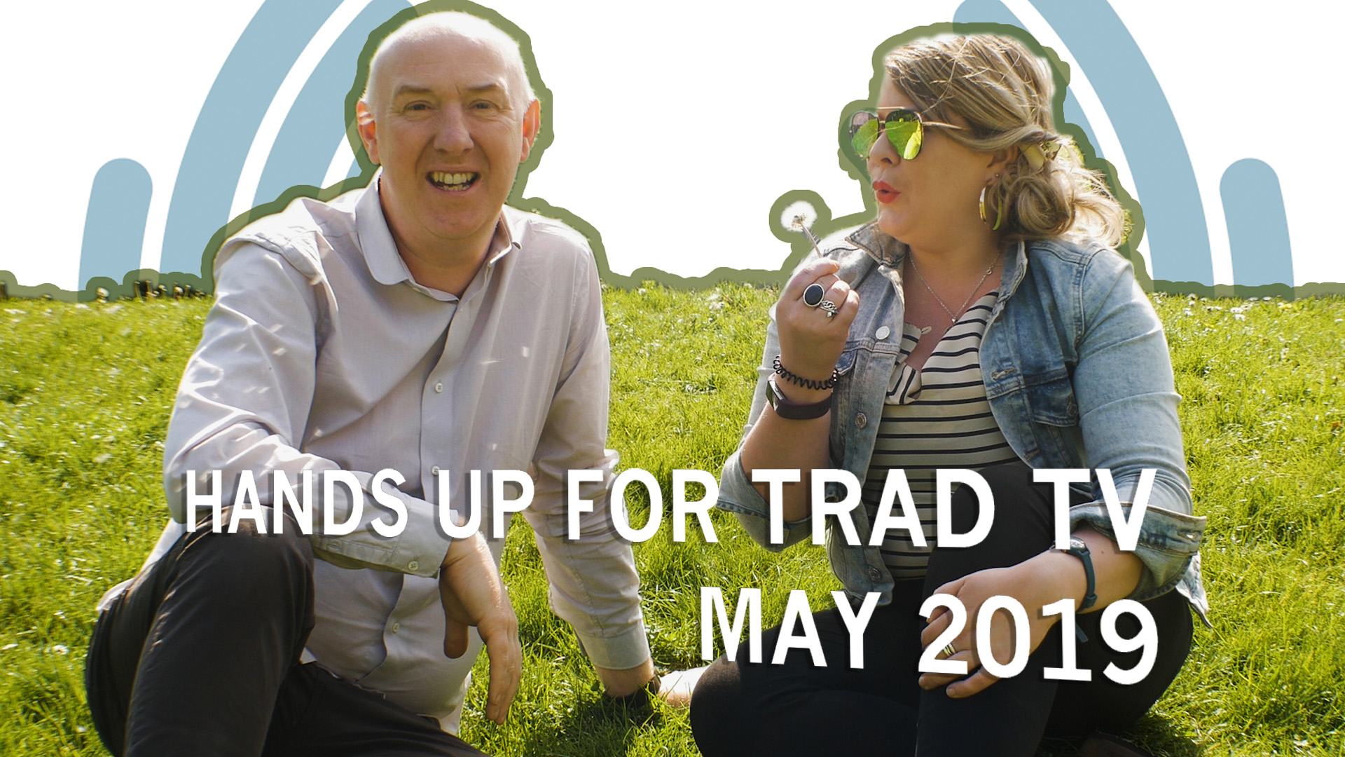 Artwork for Hands Up for Trad TV 39