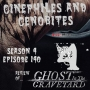 Artwork for S4EP140 - Ghost in the Graveyard (2019)