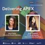 Artwork for 182: Delivering APEX - Apex Cares