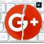 Artwork for Google shuts down Google Plus