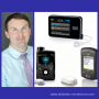 Artwork for All About Insulin Pumps with Dr. Jonathan Ownby