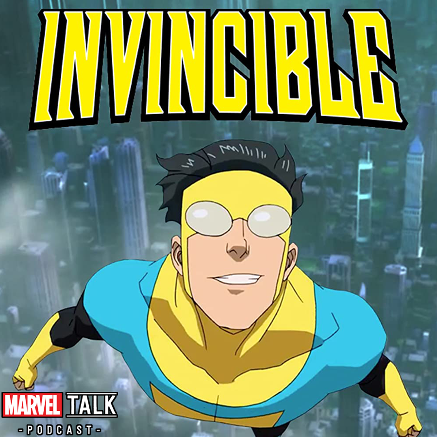 Falcon & Winter Soldier, Snyder Cut, Shang-Chi, and Invincible