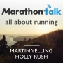 Artwork for Live from the London Marathon 2012 - Friday