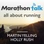 Artwork for Episode 433 - London Marathon Review