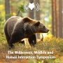 Artwork for The Wilderness, Wildlife and  Human Interaction Symposium