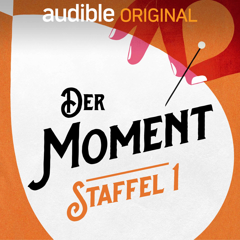Der Moment - Staffel 1 show art