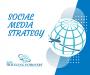 Artwork for Social Media Strategy