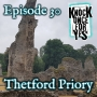 Artwork for Thetford Priory