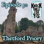 Artwork for Thetford Priory