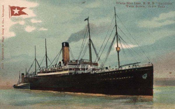 NJHDA Shipwreck Symposium