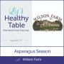 Artwork for 29: Asparagus Season with Wilson Farm