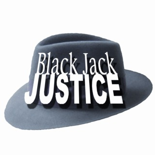 Artwork for Black Jack Justice (66) - Full Fathom Five