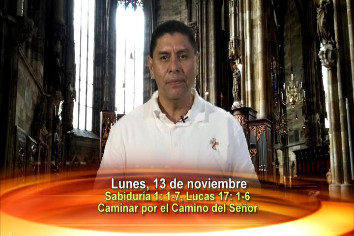 Artwork for Dios te Habla con Dn. Alfredo Vargas   Tema el hoy: Caminar por el camino del Señor.
