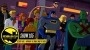 Artwork for Episode #105 - SCOOBY DOO/BATMAN: THE BRAVE AND THE BOLD Movie Review