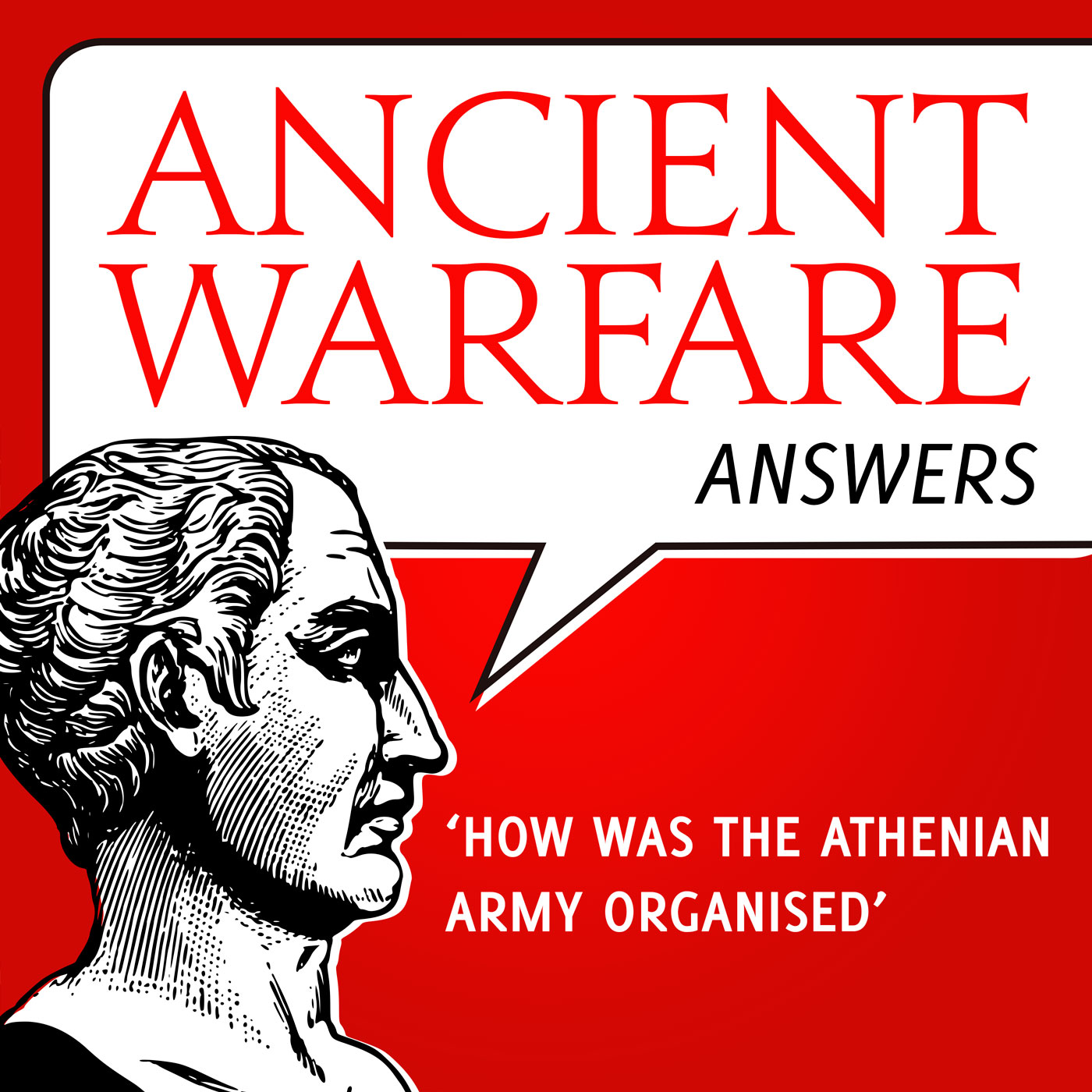 AWA - How was the ancient Athenian army organised?