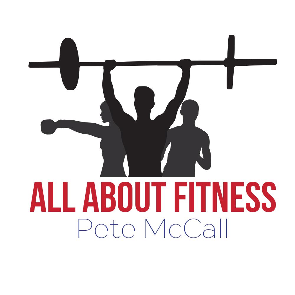 Artwork for All About Fitness episode 7: David Jack