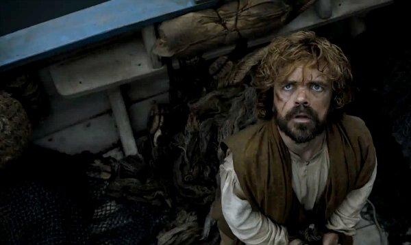 Game of Thrones S05E05: Kill the Boy