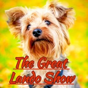TheGreatLandoShow's podcast