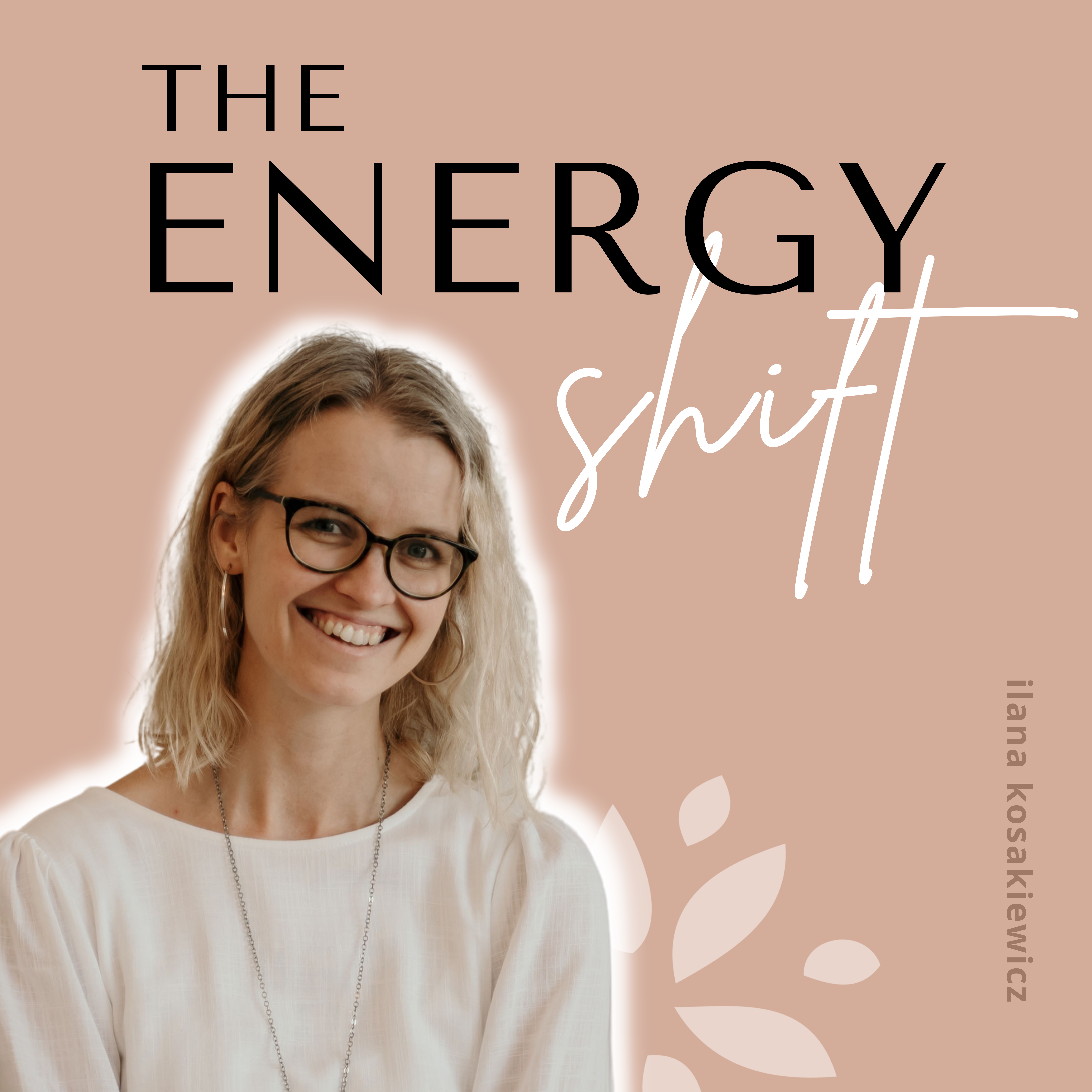 The Energy Shift podcast show image