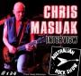 Artwork for Episode 134 - Chris Masuak Interview