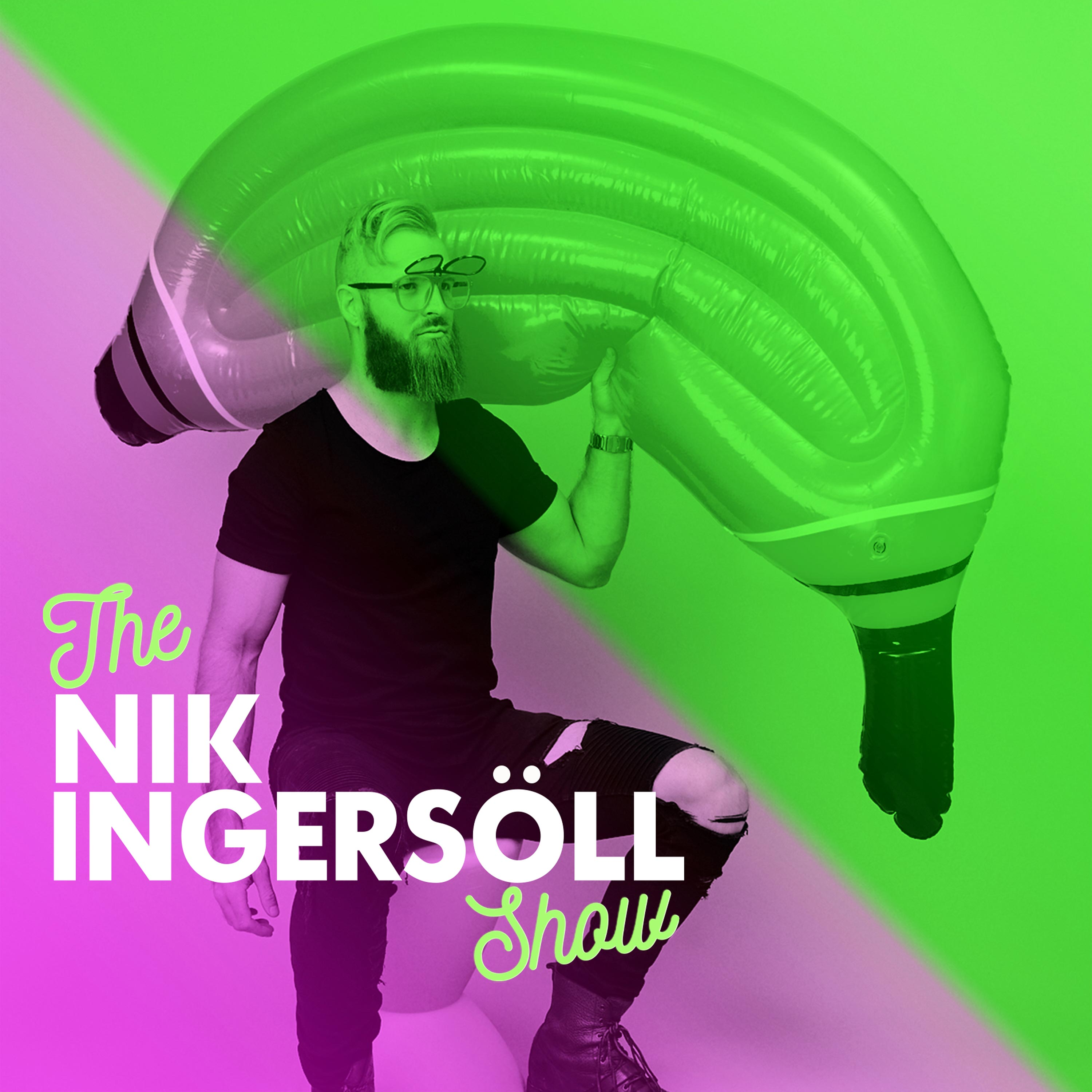 The Nik Ingersoll Show