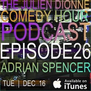 26- Adrian Spencer