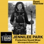 Artwork for 040 Jennilee Park - Production Sound Mixer based out of Minneapolis-Saint Paul, Minnesota