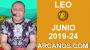 Artwork for HOROSCOPO LEO - Semana 2019-24 Del 9 al 15 de junio de 2019 - ARCANOS.COM...