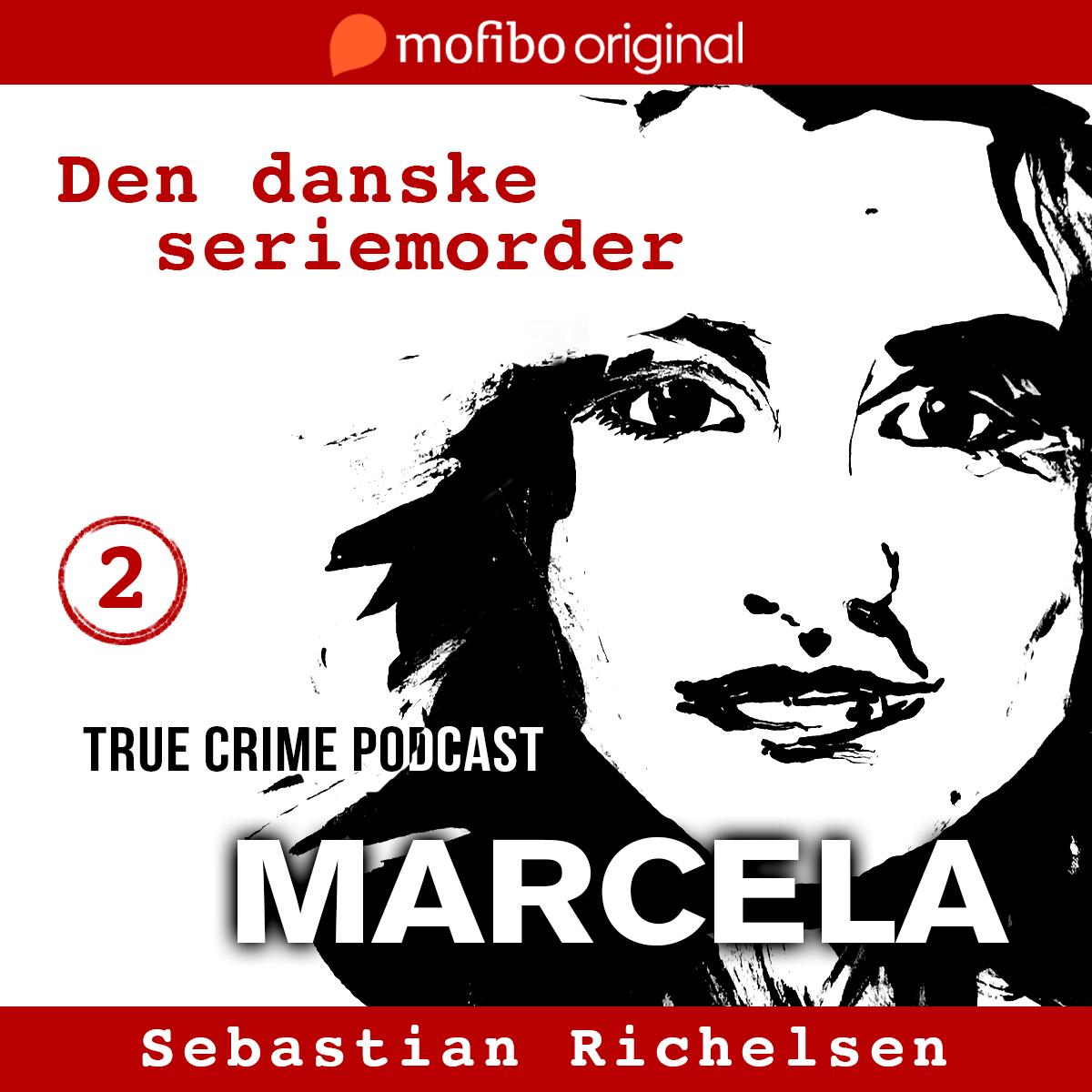 Episode 2 - Marcela
