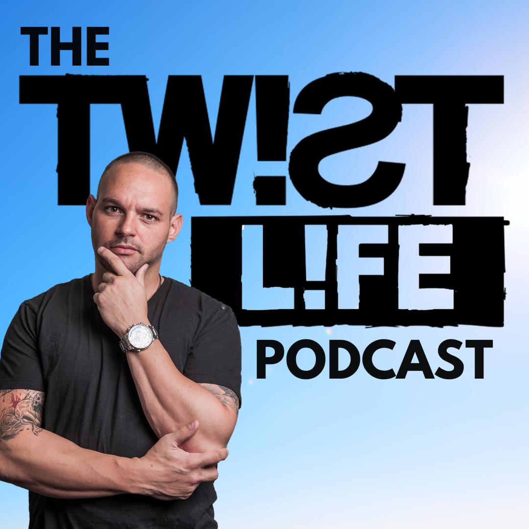 The Twist Life show art